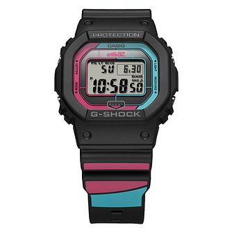 Casio G-Shock Limited Edition Gorillaz Now Now Strap Watch - Product number 4846494