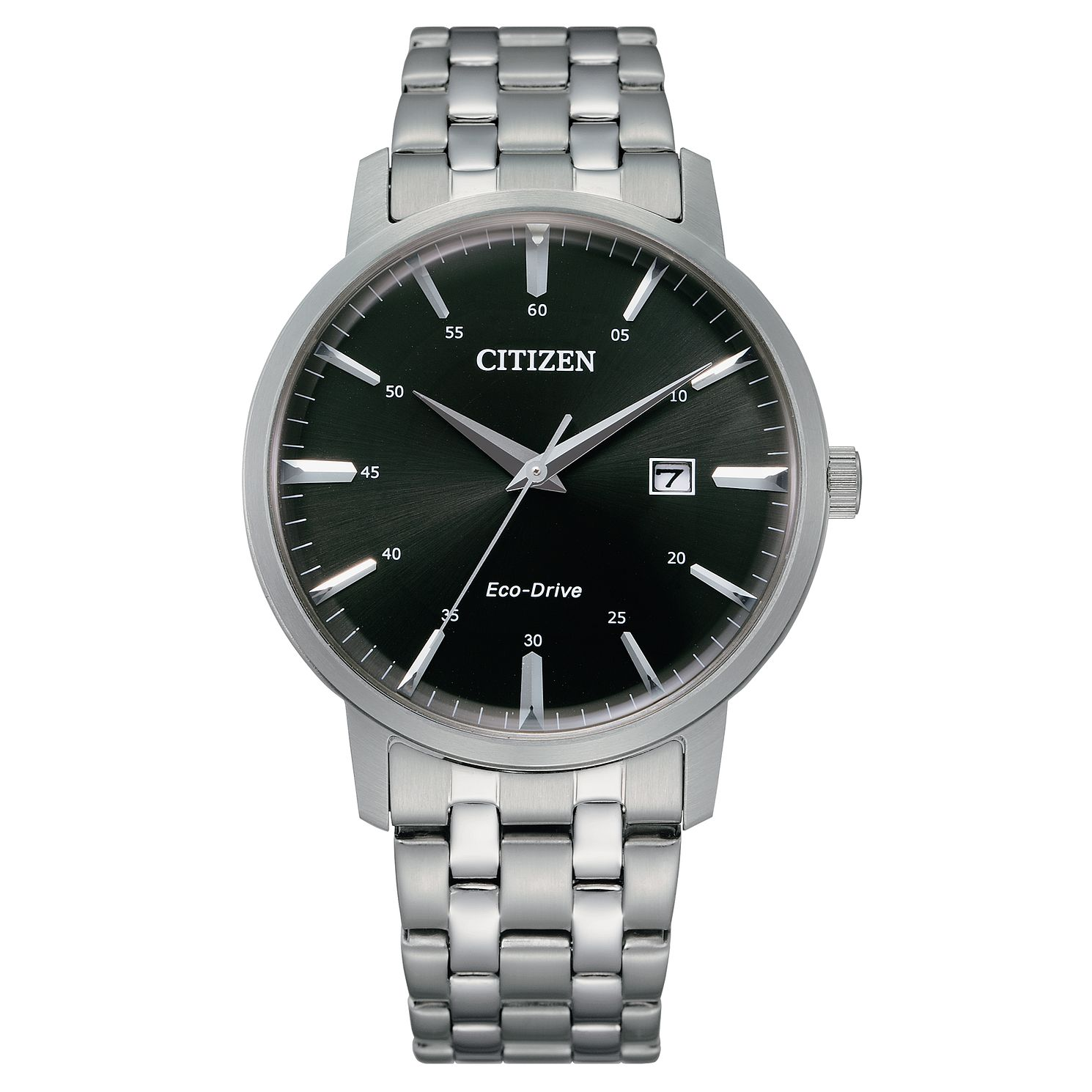Citizen Men's Stainless Steel Bracelet Watch - Product number 4851226