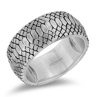 Enchanted Disney Fine Jewelry Silver Python Ring - Product number 4859774
