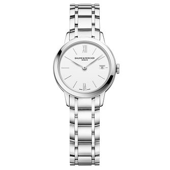 Baume & Mercier Classima Stainless Steel Bracelet Watch - Product number 4860284