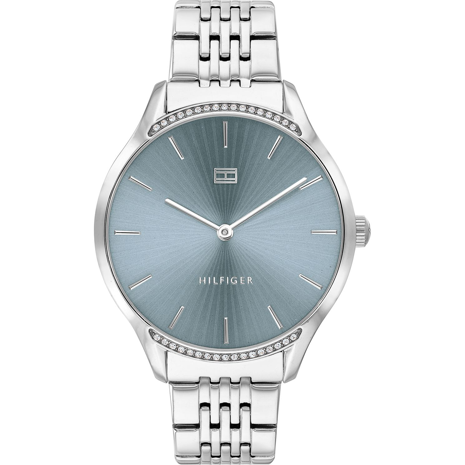 Tommy Hilfiger Ladies' Stainless Steel Bracelet Watch - Product number 4872452