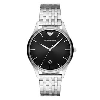 Emporio Armani Men's Stainless Steel Bracelet Watch - Product number 4900448
