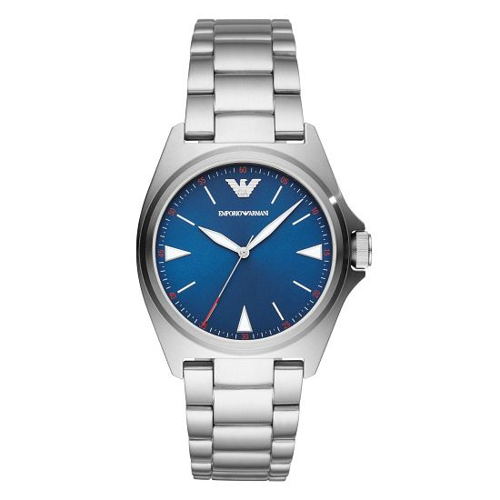 Emporio Armani Men's Stainless Steel Bracelet Watch - Product number 4900936