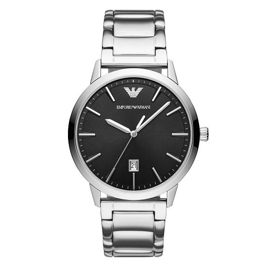 Emporio Armani Men's Stainless Steel Bracelet Watch - Product number 4900952