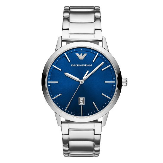 Emporio Armani Men's Stainless Steel Bracelet Watch - Product number 4900979