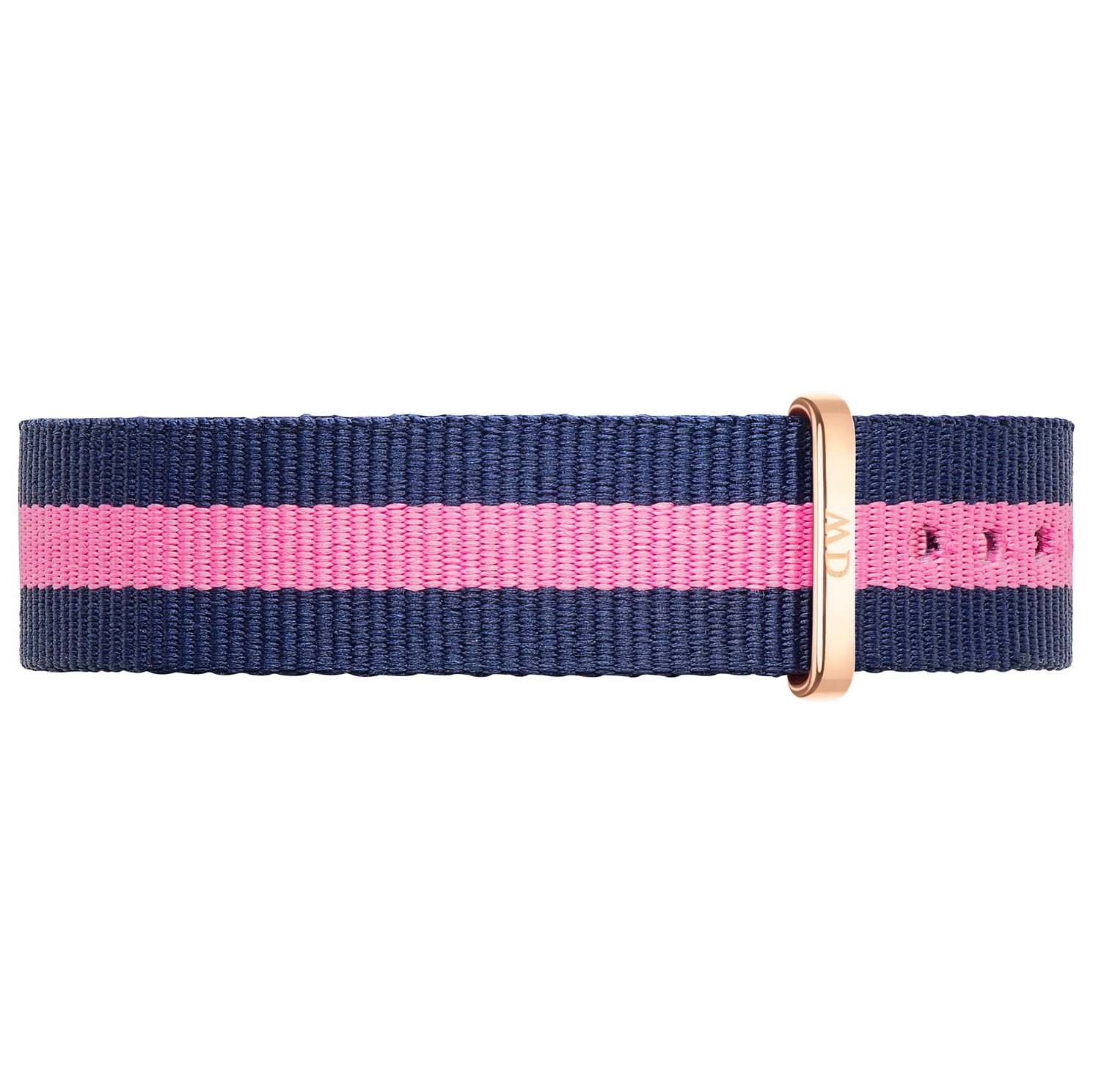 Daniel Wellington Classy Winchester Ladies' Navy & Pink - Product number 4902793