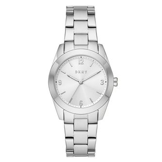 DKNY Nolita Ladies' Stainless Steel Bracelet Watch - Product number 4903501