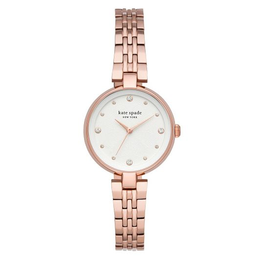Kate Spade Annadale Ladies' Rose Gold Tone Bracelet Watch - Product number 4903692