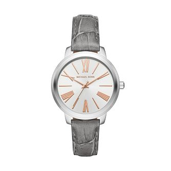 Michael Kors Ladies' Stainless Steel Strap Watch - Product number 4904923