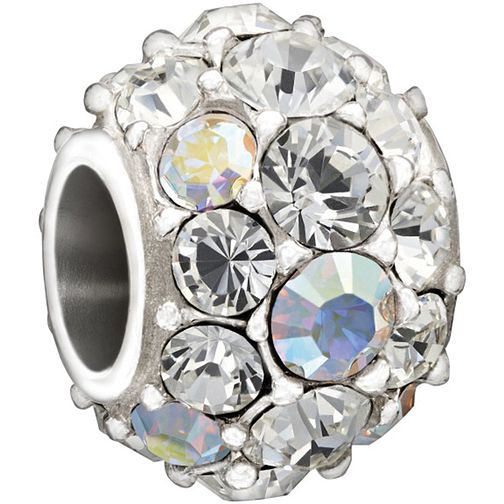 Chamilia Silver Splendor Bead - Product number 4909577