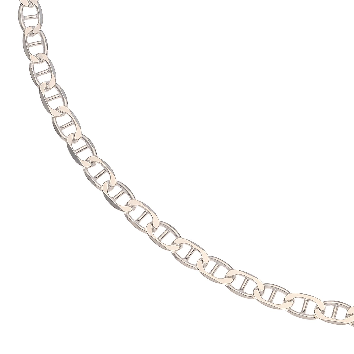 Sterling Silver 20 Inch Marina Chain - Product number 4914392