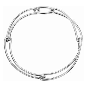 Calvin Klein Unified Stainless Steel Choker - Product number 4920864