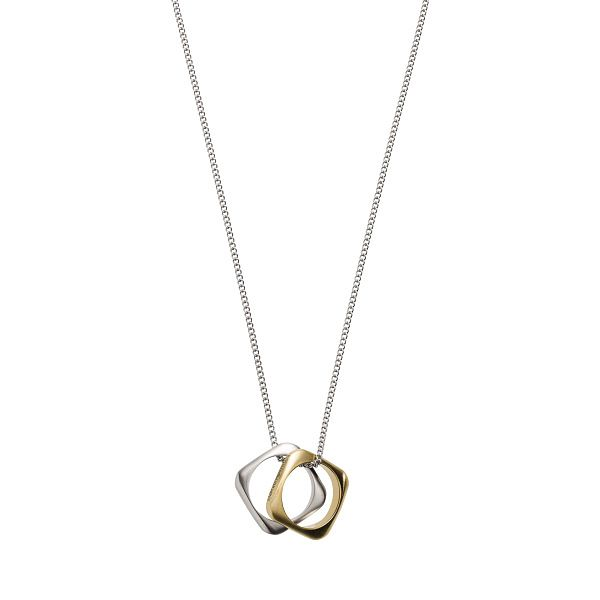 Emporio Armani Men's Stainless Steel Pendant - Product number 4940938