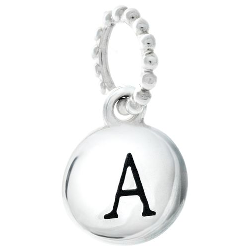 Chamilia Petite A Alphabet Charm - Product number 4943953