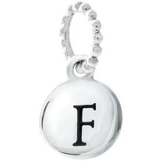 Chamilia Petite F Alphabet Charm - Product number 4944011