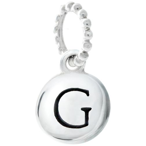 Chamilia Petite G Alphabet Charm - Product number 4944038