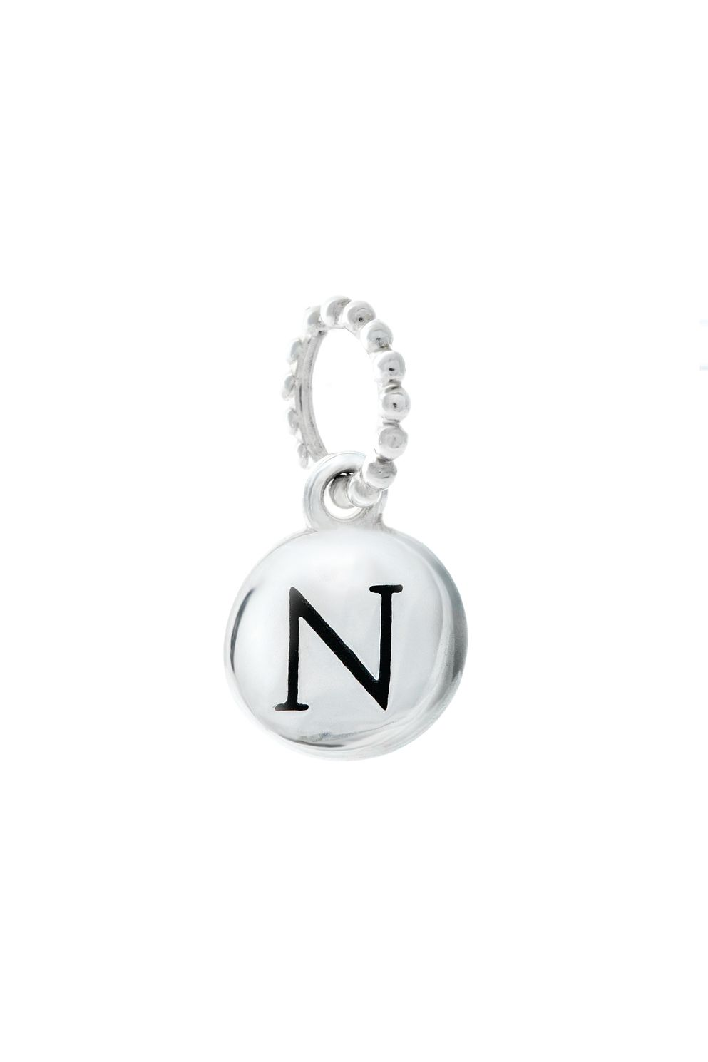 Chamilia Petite N Alphabet Charm - Product number 4944100
