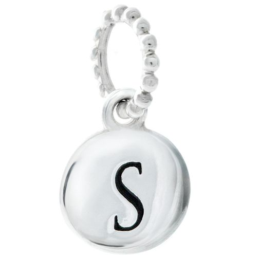 Chamilia Petite S Alphabet Charm - Product number 4944151