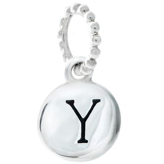 Chamilia Petite Y Alphabet Charm - Product number 4944240