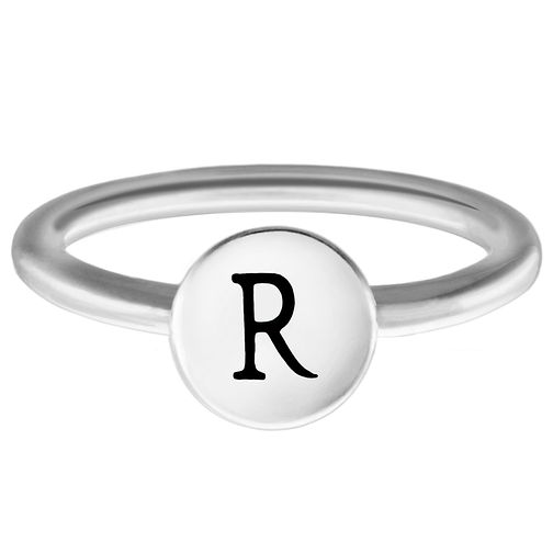 Chamilia R Alphabet Ring Extra Large - Product number 4949145