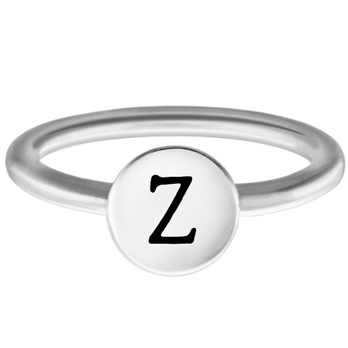 Chamilia Z Alphabet Ring Medium - Product number 4949706
