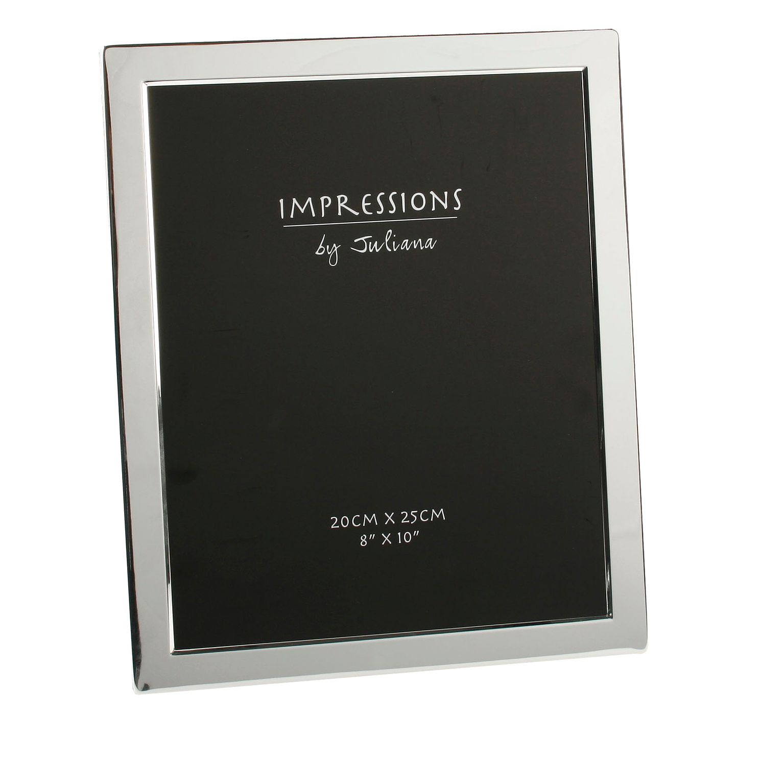 Silver Plated Photo Frame 8