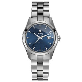 Rado Ladies' Stainless Steel Bracelet Watch - Product number 4957539