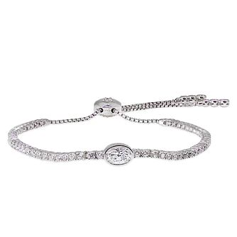 CARAT* LONDON Clio Millenium sterling silver Bracelet - Product number 4958837