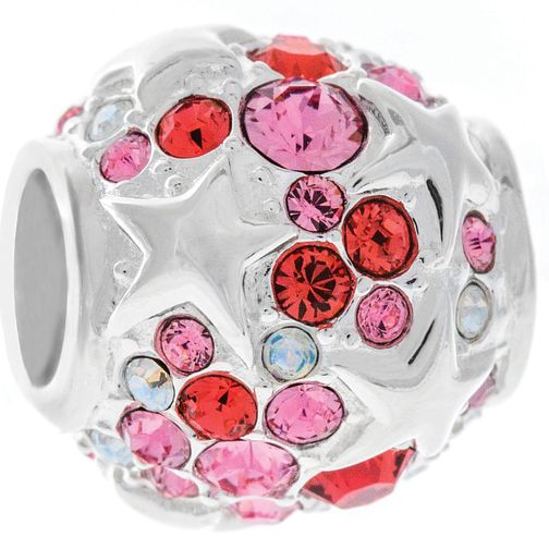 Chamilia Sterling Silver Swarovski Tink's Treasure Bead - Product number 4961005