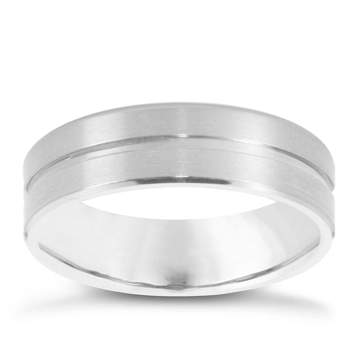 Titanium Ring - Product number 4965329