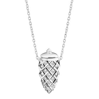 Chamilia Sterling Silver Open Secrets Pendant - Product number 4969634