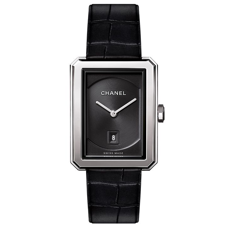 Chanel Ladies' Stainless Steelwatch - Product number 4980328