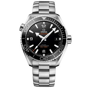 Omega Seamaster Planet Ocean 600m Men's  Bracelet Watch - Product number 4981340