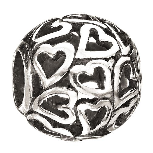 Chamilia Captured Hearts Charm - Product number 4995155