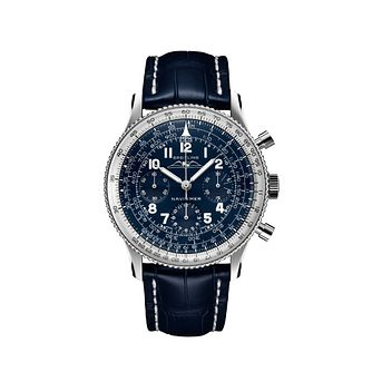 Breitling Navitimer 1959 Edition Men's Leather Strap Watch - Product number 4999630