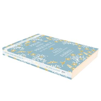 Personalised Pride and Prejudice Novel - Product number 5004845