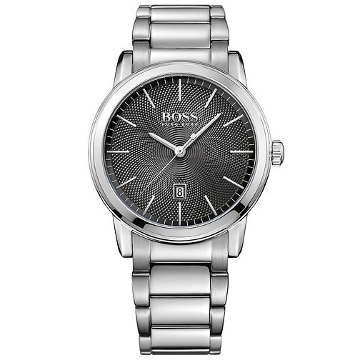 Hugo Boss Men's Stainless Steel Bracelet Watch - Product number 5006929