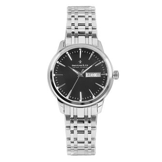 Dreyfuss & Co Men's Stainless Steel Bracelet Watch - Product number 5007445