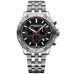Raymond Weil Tango Men's Stainless Steel Bracelet Watch - Product number 5007887