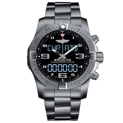 Breitling Professional Exospace B55 Connected Watch - Product number 5008034