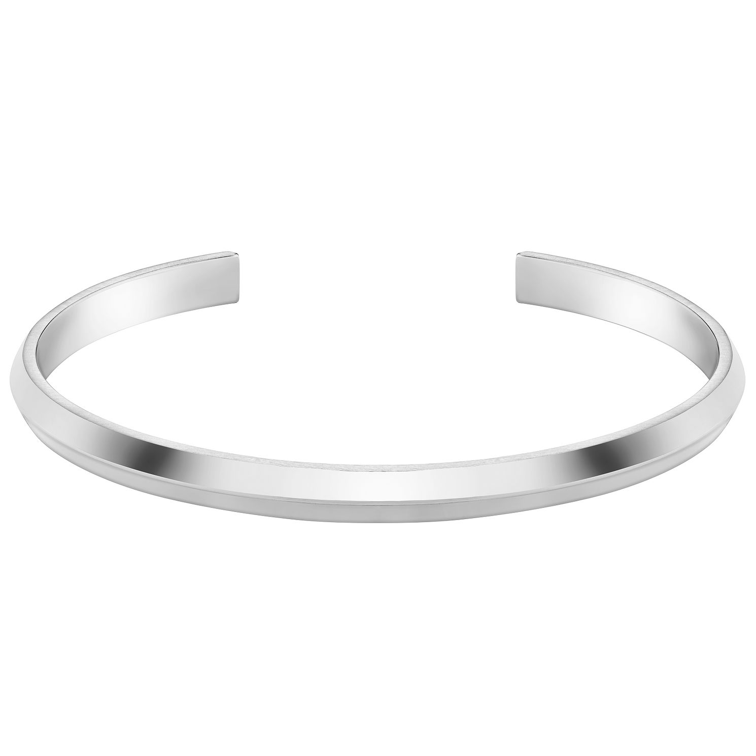 BOSS Insignia Ladies' Stainless Steel Bangle - Product number 5008174