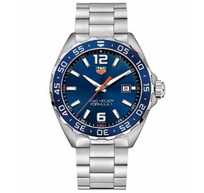 TAG Heuer Formula 1 Men's Stainless Steel Bracelet Watch - Product number 5009480