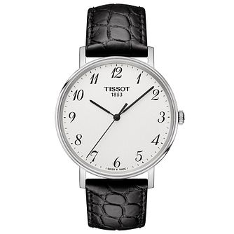 Tissot Men's Stainless Steel Strap Watch - Product number 5009561