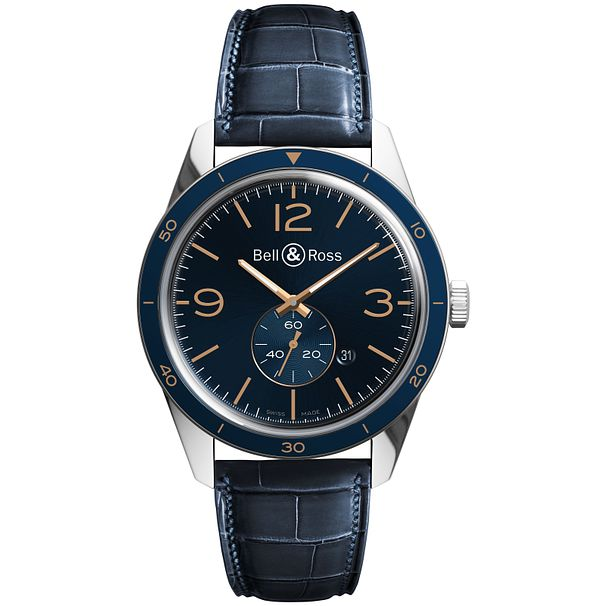 Shop online for Bell & Ross Watches at Ernest Jones