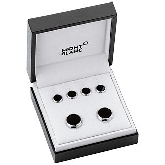 Mont Blanc Tuxedo Studs and Cufflinks - Product number 5011949