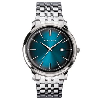 Accurist Stainless Steel Bracelet Watch - Product number 5030072