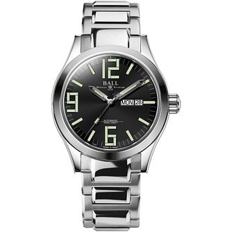 Ball Engineer II Genesis Men's Bracelet Watch - Product number 5045258