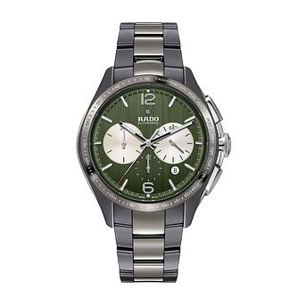 Rado Hyperchrome Tennis Men's Bracelet Watch - Product number 5055857