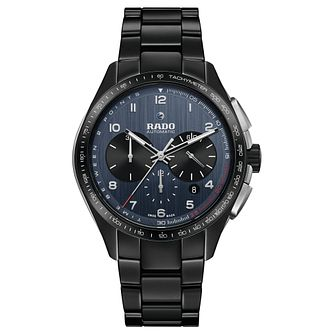 Rado Hyperchrome Match Point Chronograph Bracelet Watch - Product number 5055881