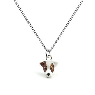 Dog Fever Jack Russell Terrier Muzzle Pendant - Product number 5065771